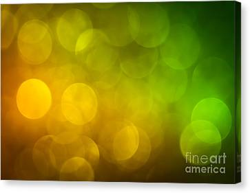 Canvas Print featuring the photograph Citrus by Jan Bickerton