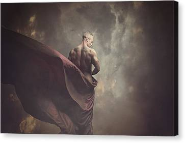 Canvas Print - Classic Collection  by Marcin and Dawid Witukiewicz