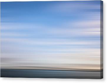 Clouds Over The Skyway X Canvas Print