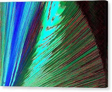 Diversity Canvas Print - Cohesive Diversity by Will Borden