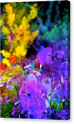 Color 102 Canvas Print
