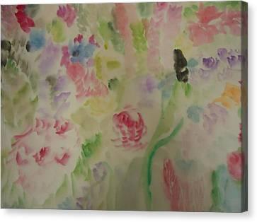 Colorful  001 Canvas Print