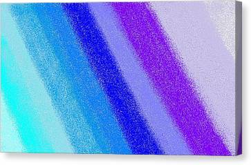 Colorful 3 Canvas Print