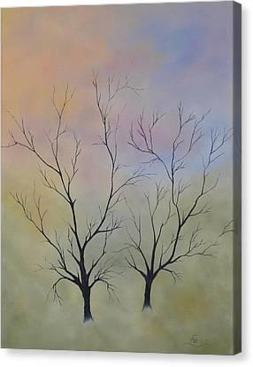 Companion To Dreaming Canvas Print