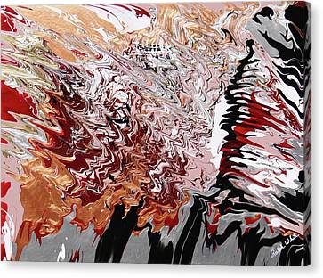 Corporate Canvas Print by Ralph White