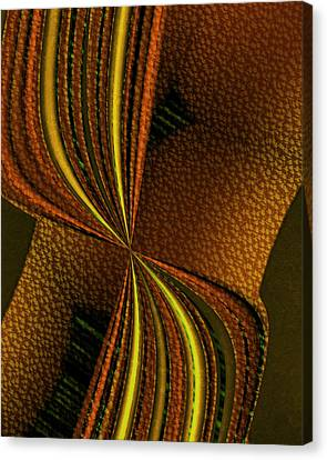 Counterpoint Canvas Print - Counterpoint 2 by Vic Eberly
