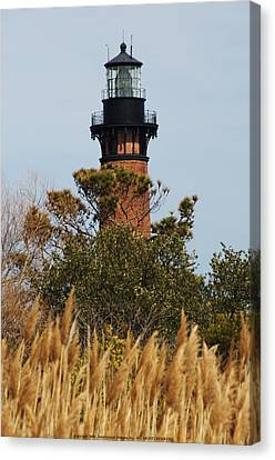 Currituck Lighthouse Canvas Print by Kelvin Booker