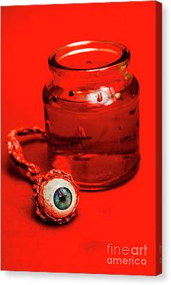 Bizarre Canvas Print - Darwin Leye by Jorgo Photography - Wall Art Gallery