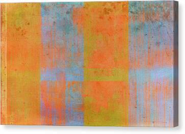 Desert Mirage Canvas Print
