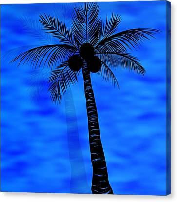Design #3 Canvas Print