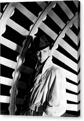 Publicity Shot Canvas Print - Douglas Fairbanks, Jr., Ca.1930s by Everett