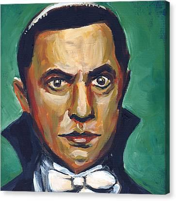 Dracula 1931 Canvas Print