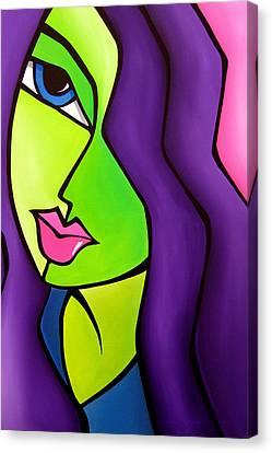 Dream Come True  Canvas Print by Tom Fedro - Fidostudio