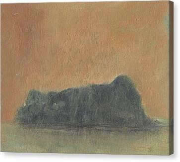 Dream Island IIi Canvas Print
