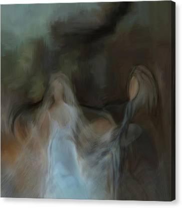 Dreams #24 Canvas Print