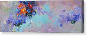 Dreams Of Summer Canvas Print
