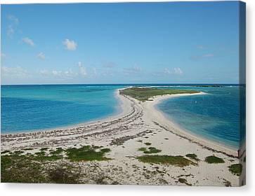 Dry Tortugas National Park Canvas Print