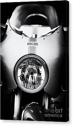 Front End Canvas Print - Ducati Ps1000le by Tim Gainey