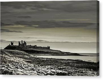 Dunstanburgh Canvas Print