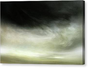 Dust Canvas Print by Lonnie Christopher
