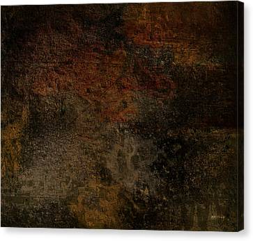 Earth Texture 1 Canvas Print