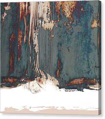 Edge 3 C Canvas Print by Paul Davenport