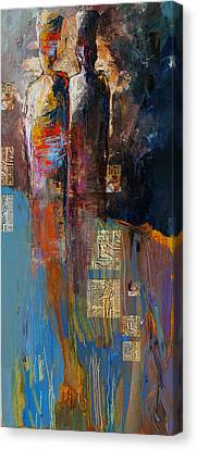 Egyptian Culture 69b Canvas Print by Corporate Art Task Force