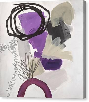 Element # 10 Canvas Print