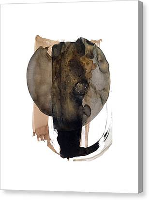 Elephant  Canvas Print by Holly Coley