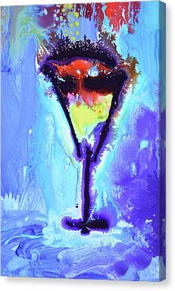 Elixir Of Life Canvas Print