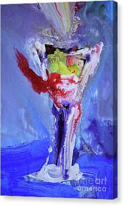 Elixir Of Life II Canvas Print
