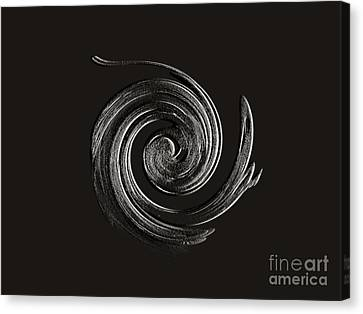 Emerging New Soul Canvas Print
