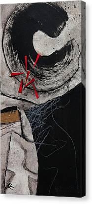 Canvas Print - Encompass by Laura Lein-Svencner