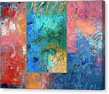 Envision Canvas Print