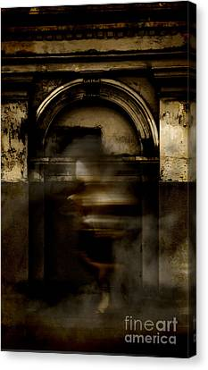 Escape The Fate Canvas Print by Jorgo Photography - Wall Art Gallery