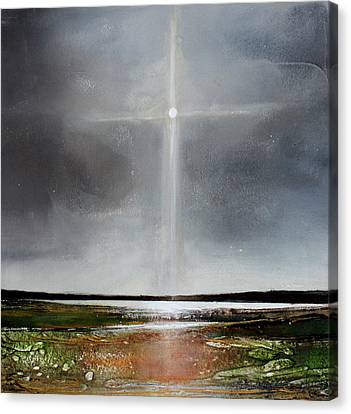 Eternal Hope  Canvas Print by Toni Grote