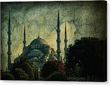Eventide Canvas Print