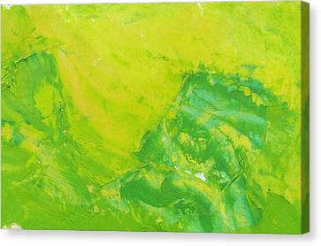 Exars Canvas Print by Tristan Kissourine