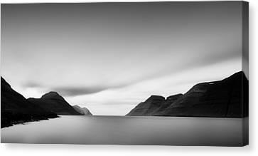 Faroe Islands Canvas Print