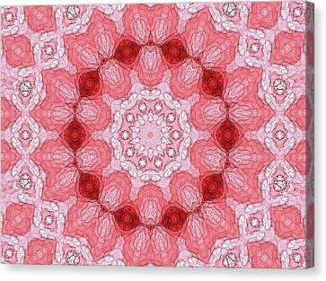 Feels Soft Canvas Print by George I Perez