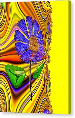 Feng Shui Wealth Canvas Print by Feng Shui