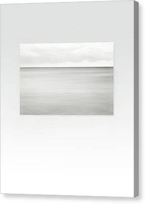 Fierce Calm Canvas Print
