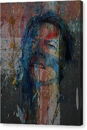 Five Years Canvas Print by Paul Lovering