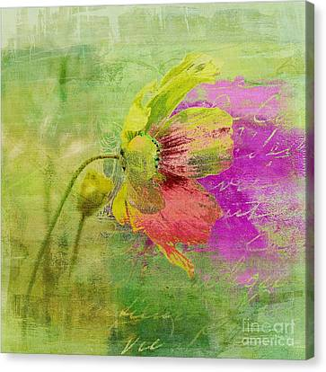 Fleurina - 208071067cbt3c Canvas Print