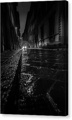 Florence Nights Canvas Print