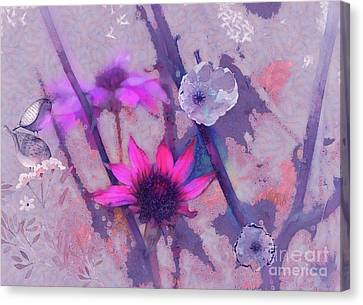 Canvas Print - Florus - A2c2k4c2 by Variance Collections