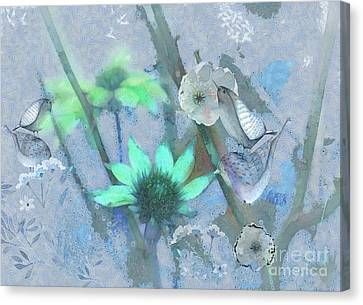 Canvas Print - Florus - A2c2k6c3 by Variance Collections