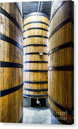 Foeder No. 32 Canvas Print