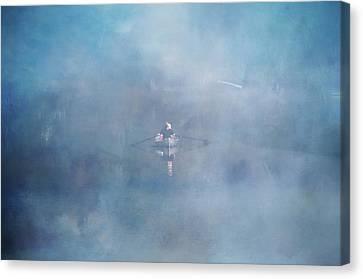 Floating Dreams Canvas Print