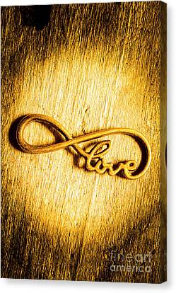 Forever Love Canvas Print by Jorgo Photography - Wall Art Gallery